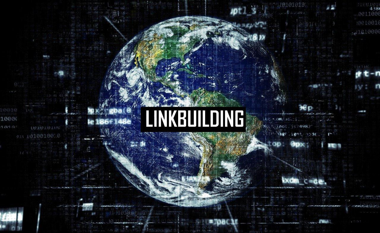 estrategia de Linkbuilding